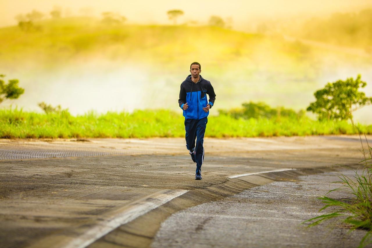 Jak się ubrać do biegania