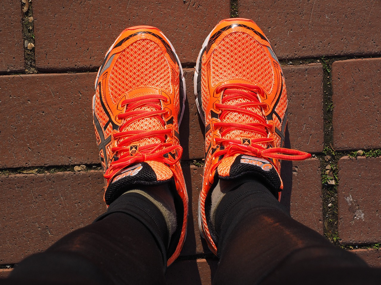 Jak często zmieniać buty do biegania