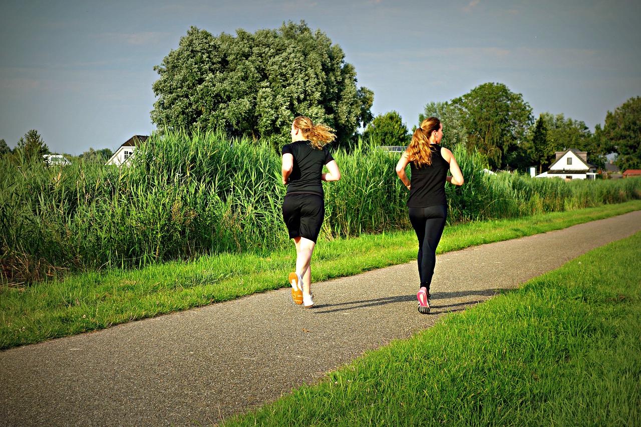 Jak wrócić do biegania po przerwie