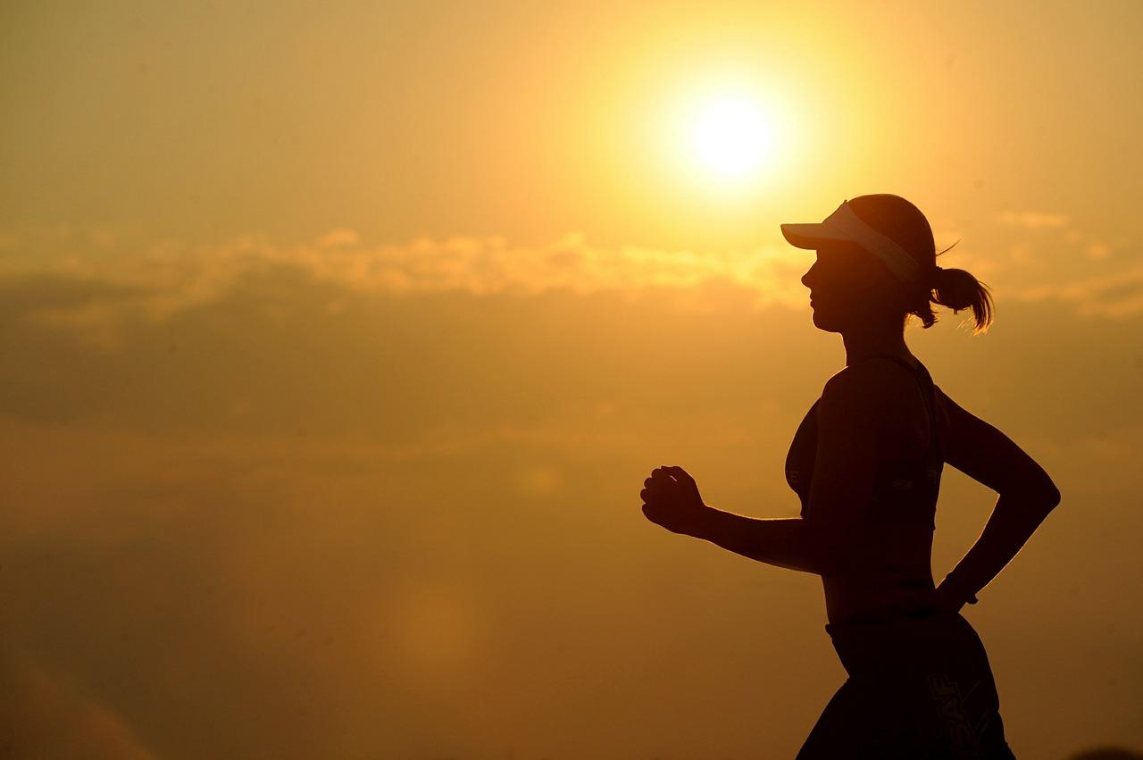Jak się ubrać do biegania latem