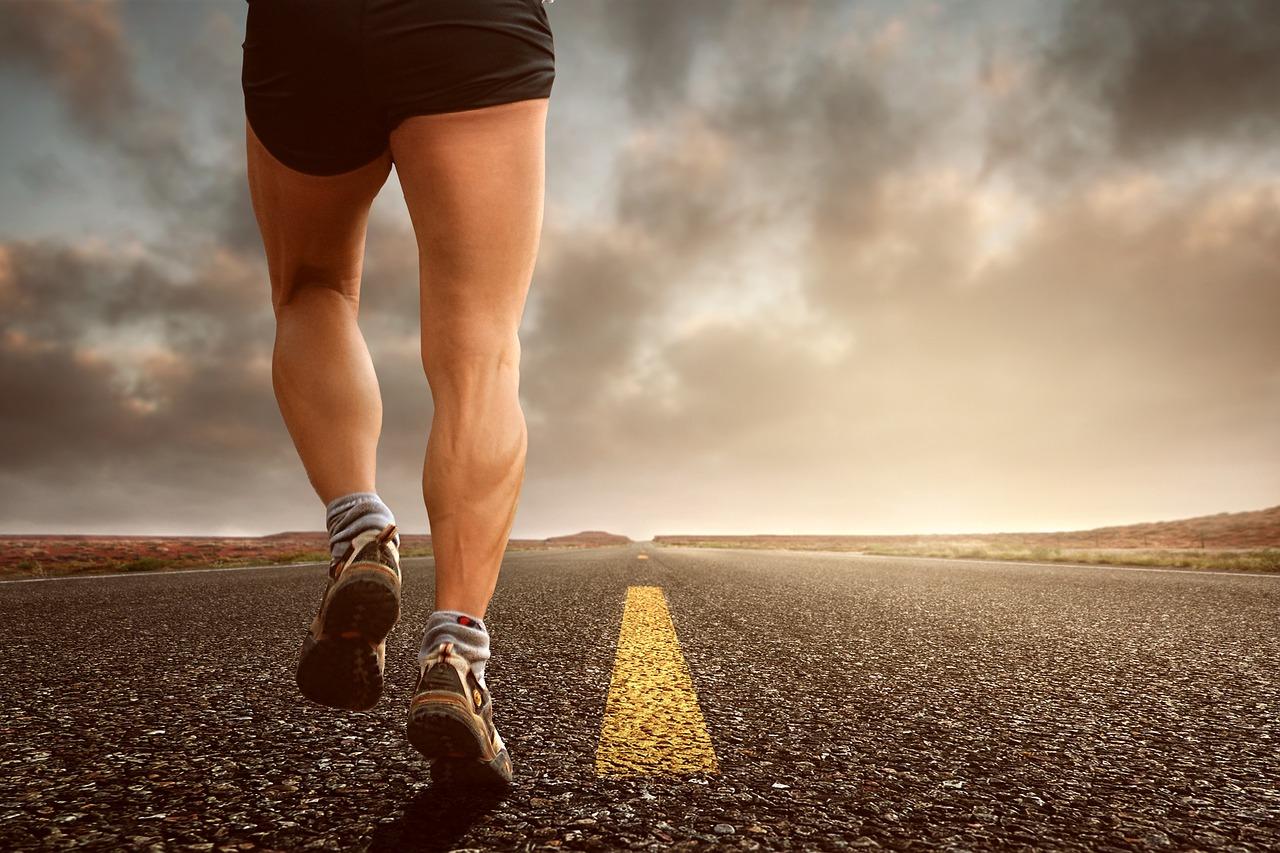 Jak bieganie wpływa na sylwetkę